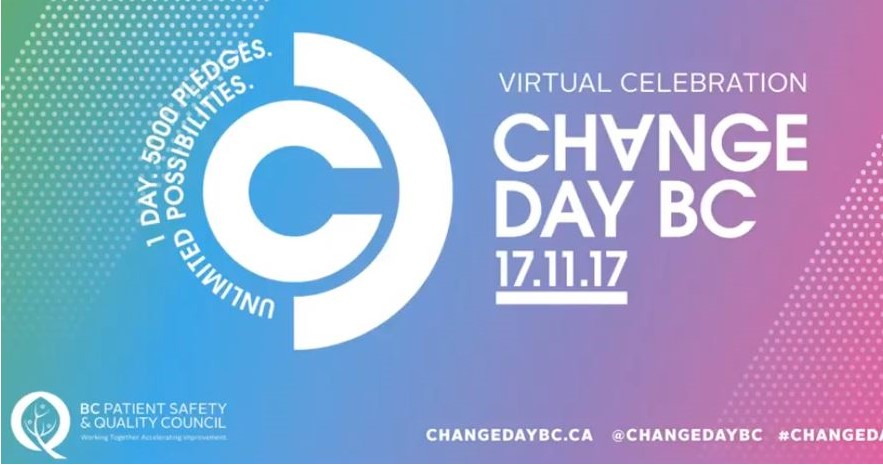 Change Day 2017 Virtual Celebration