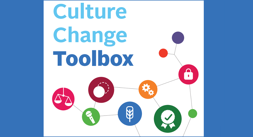 Culture Change Toolbox