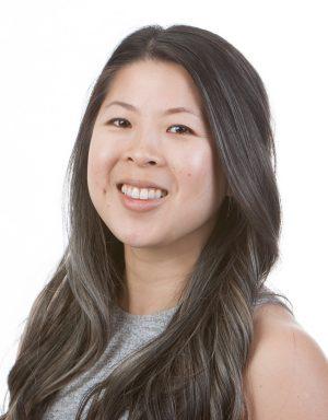Courtney Chu