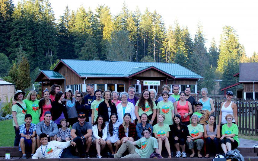 Camp Kerry Society