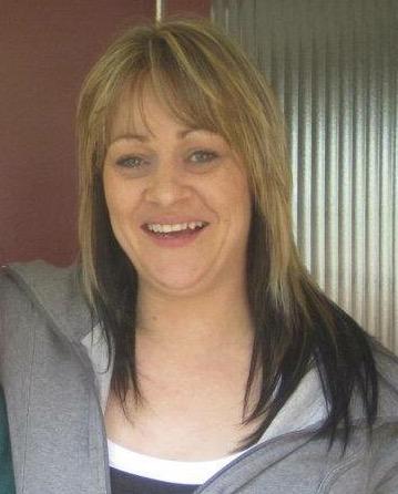 Charlene Burmeister