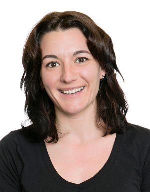 Irina Apostu