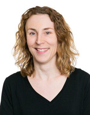 Alison Foulds