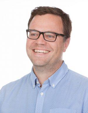 Andrew Wray