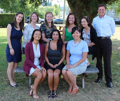 BC Children's Hospital Health Literacy Team