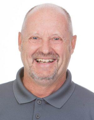 Chris Rauscher