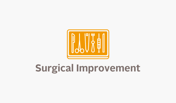 Surgical Improvement