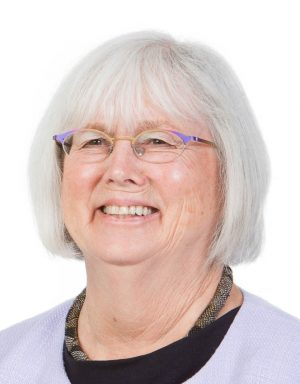 Johanna Trimble