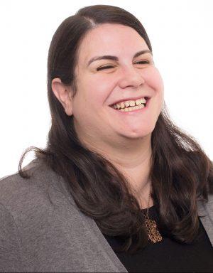 Karen Estrin