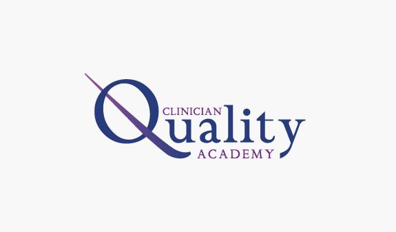 Clinician Quality Academy