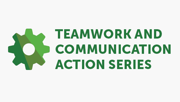 Teamwork & Communication Action Series