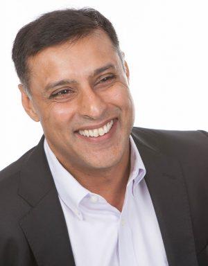 Vinay Dhingra