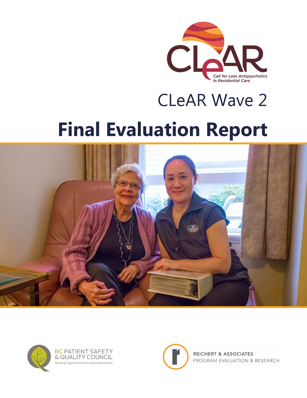 CLeAR Wave 2 – Final Evaluation Report