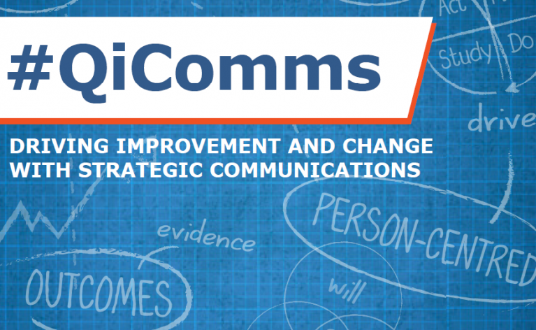 Introducing the #QIComms Charter