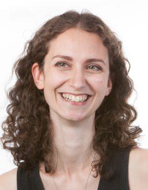 Lauren McGuire-Wood