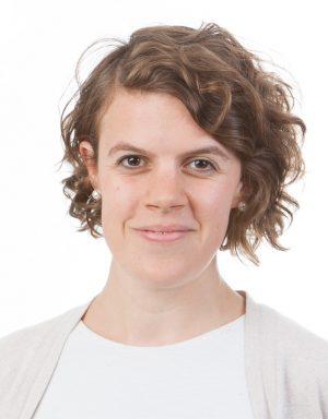 Katie Fajber