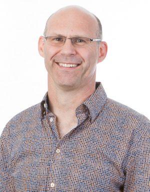 Brett Hodson