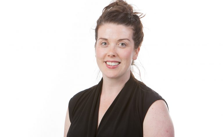 Welcoming Kathryn Proudfoot to the Patient & Public Engagement team!