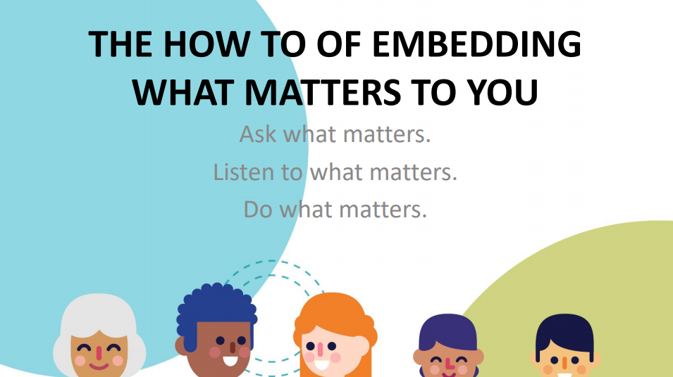 "The How-To of Embedding ""What Matters to You"" — September 26 Webinar"