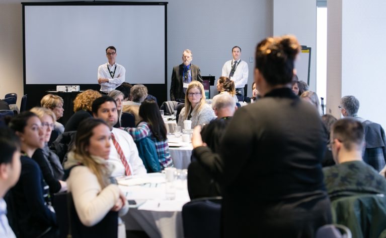 View Presentation Files and Recordings of QF19 Breakout Sessions