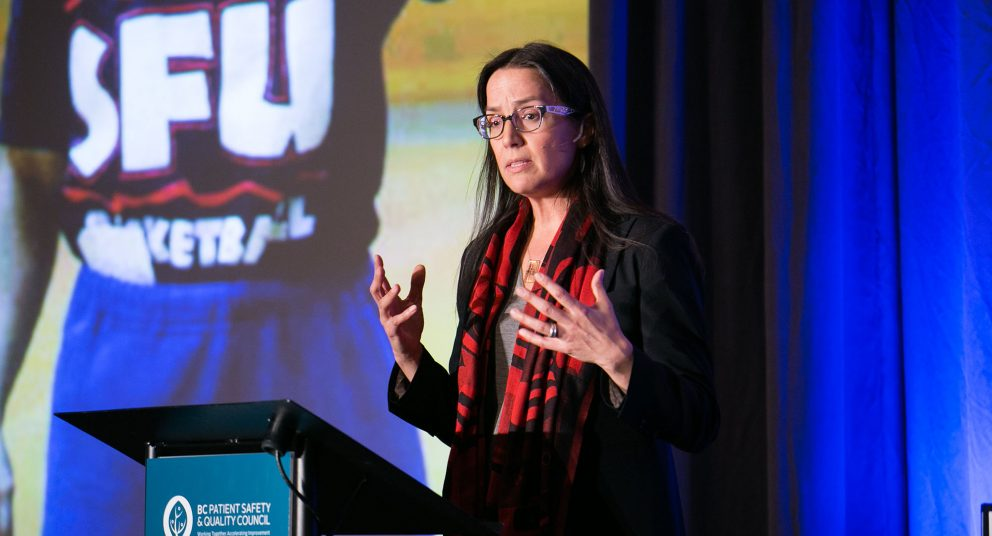 Nadine Caron: Be Responsive (Not Reactive) to the Needs of Indigenous Canadians