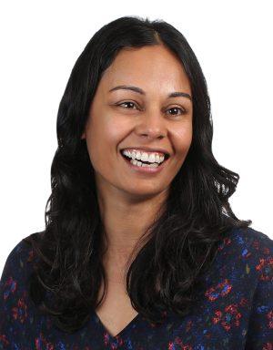 Sarah Carriere