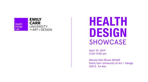 Health Design Showcase 2019