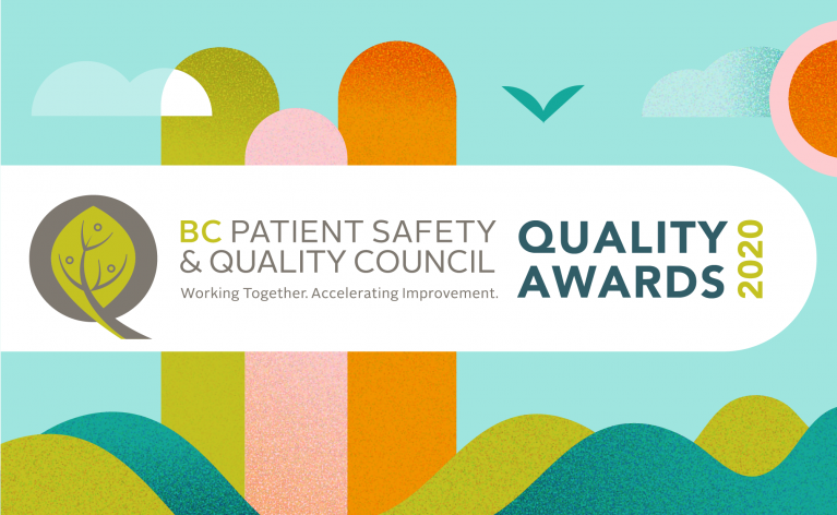 Announcing our 2020 Quality Award Recipients!
