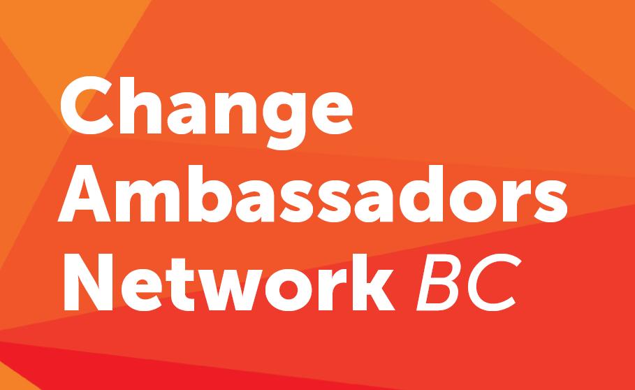 Change Ambassadors Network BC
