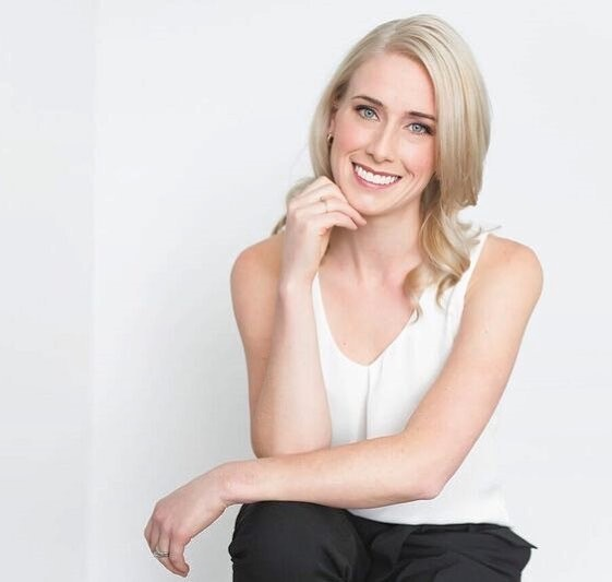 Jenna Smith-Forrester