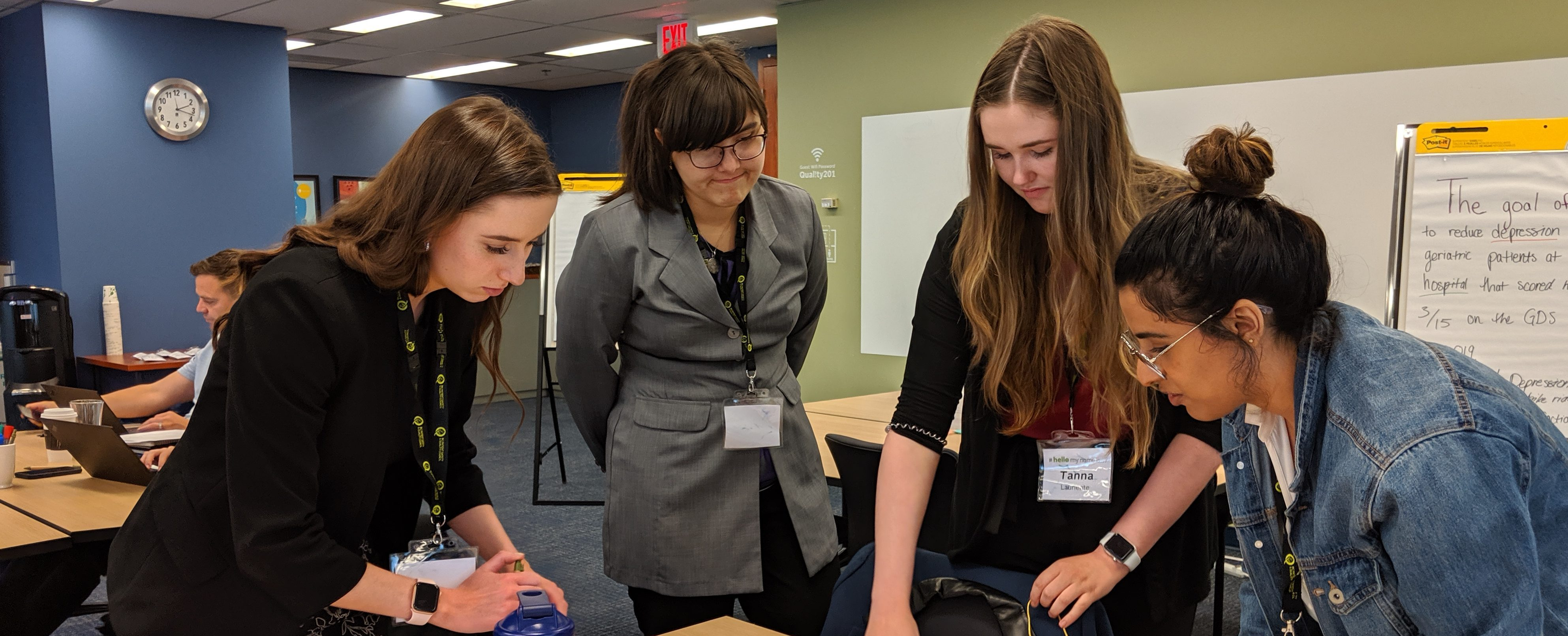 Student Opportunities Internships