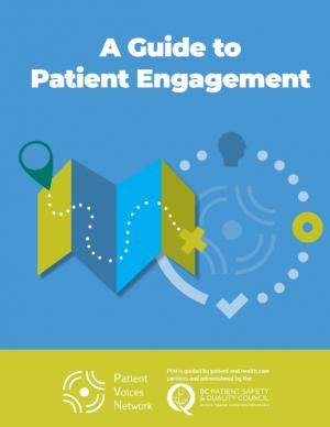 Patient Engagement Guide