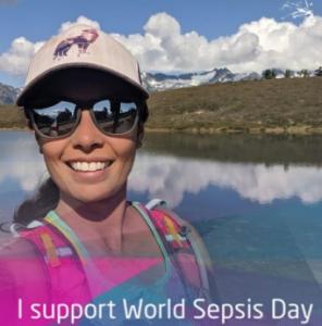 World Sepsis Day frame