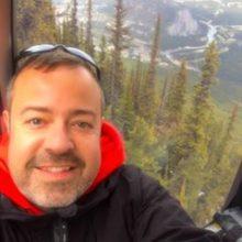 Scott Harrison sepsis survivor