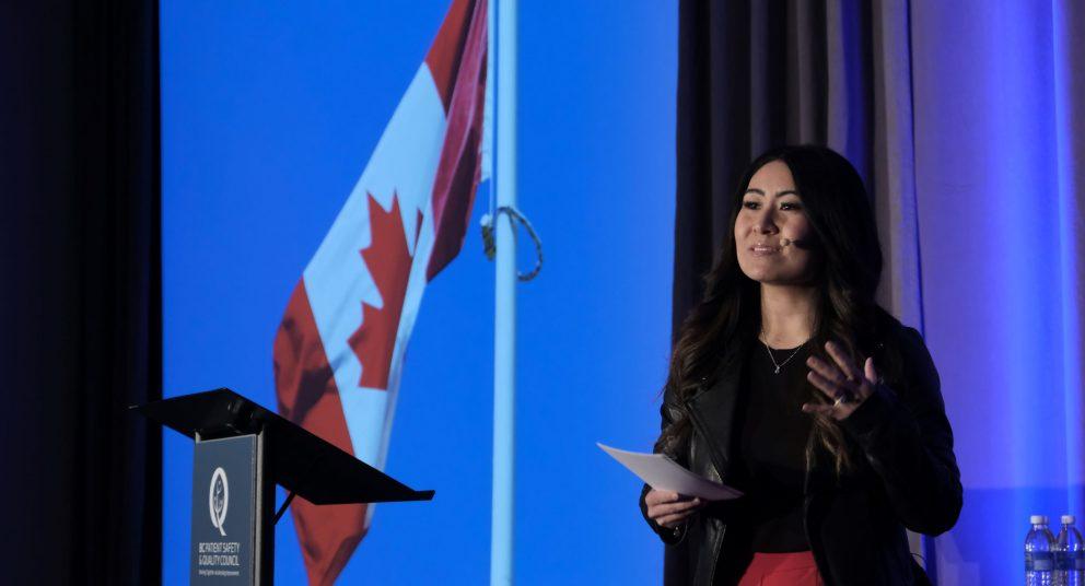 Natasha Jung: Navigating Asian Culture, Stigma & Mental Health