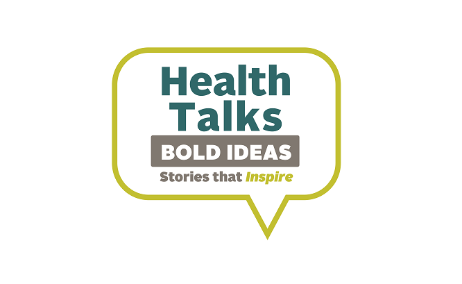 Health Talks 2021: Watch Live On Our Homepage!