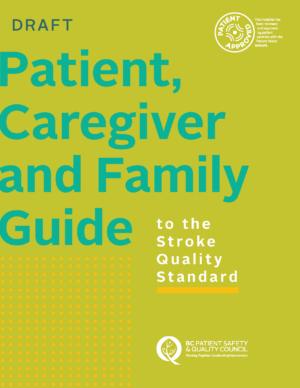 Patient Caregiver Family Guide