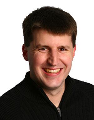 Craig Mitton
