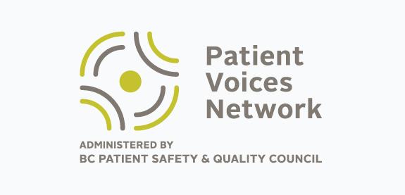 Advance the Patient Voice Page