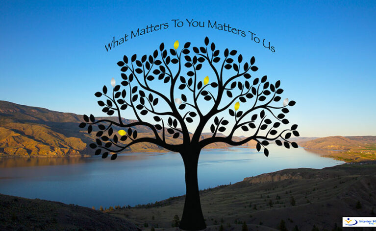 """Asking """"What Matters to You?"""" in Kidney Care"""